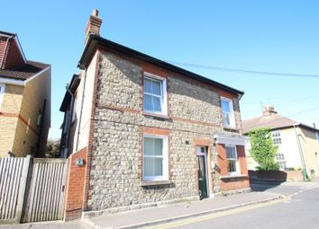 Thumbnail 2 bed terraced house for sale in Thornhill Mews, Maidstone, Kent