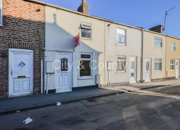 Thumbnail 1 bedroom terraced house for sale in Reform Street, Crowland, Peterborough