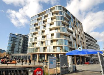 Thumbnail Studio to rent in Three Quays Apartments, 4O Lower Thames Street, London