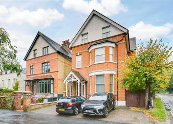 Thumbnail 3 bed flat to rent in Brooklyn Lodge, Mill Hill, London