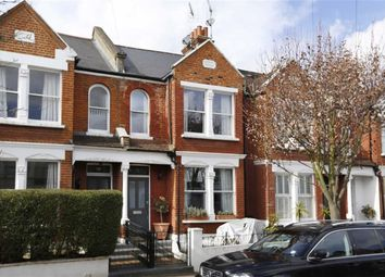 Thumbnail 4 bed terraced house for sale in Mexfield Road, Putney