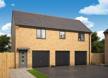 "Thumbnail 2 bedroom property for sale in ""The Coach House At Alexandra Gardens"" at Southcoates Lane, Hull"