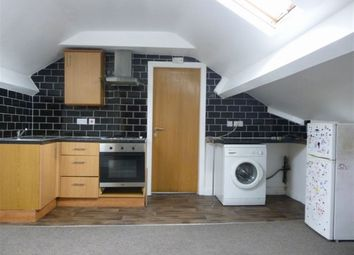 Thumbnail 1 bed flat to rent in Flat 7, 328 Thornton Road, Bradford