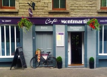 Thumbnail Restaurant/cafe for sale in Perth Road, Dundee