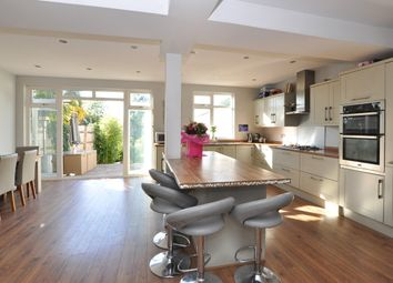 Thumbnail 4 bed semi-detached house for sale in Overhill Way, Park Langley, Bromley