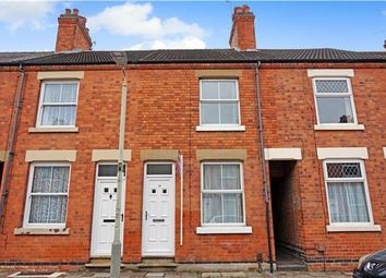 Thumbnail 2 bed terraced house for sale in Judges Street, Loughborough