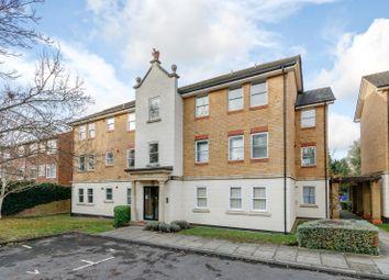 Thumbnail 1 bed flat for sale in Hidcote House, 6 Devonshire Avenue, Sutton