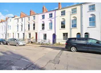 Thumbnail 6 bed town house to rent in Walton Street, Oxford