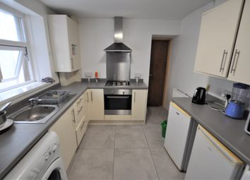 5 bed property to rent in Richardson Street, Sandfields, Swansea SA1