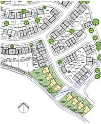 Thumbnail Land for sale in Kings Gate, Vicarage Hill, Kingsteignton, Newton Abbot