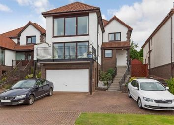 Thumbnail 4 bed detached house for sale in Burns Drive, Wemyss Bay, Inverclyde