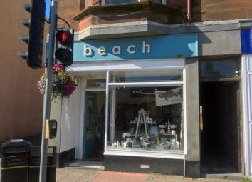 Thumbnail Retail premises to let in Portland Street, Troon