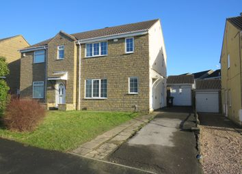 Thumbnail 3 bed semi-detached house for sale in Westwinn View, Leeds