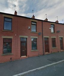 Thumbnail 2 bed terraced house to rent in David Street, Rochdale
