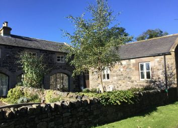 Thumbnail 3 bed barn conversion for sale in Craster, Alnwick