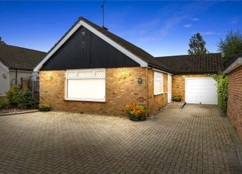 Haynes Road, Hornchurch RM11. 2 bed detached bungalow