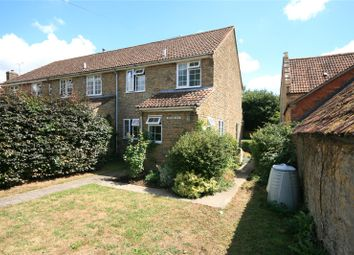 Thumbnail 3 bed end terrace house for sale in Nether Compton, Sherborne, Dorset