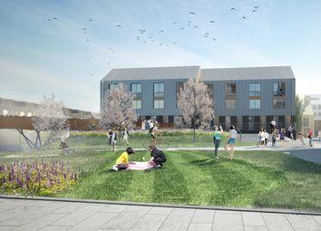 Landing Place, Climate Innovation District, Leeds LS10