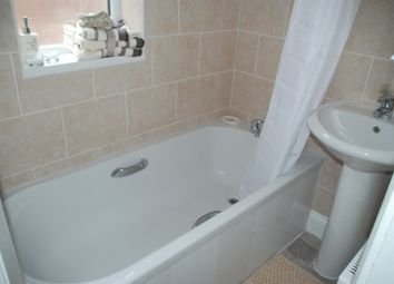 Thumbnail 3 bed flat to rent in Bilbrough Gardens, Benwell, Tyne & Wear