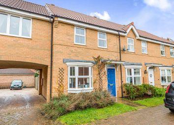 Thumbnail 3 bedroom property to rent in Siskin Road, Uppingham, Oakham