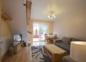 Thumbnail 2 bedroom terraced house to rent in St. Dunstans Rise, West Hunsbury, Northampton