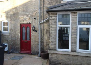 Thumbnail 2 bed cottage to rent in Great Whyte, Ramsey, Huntingdon