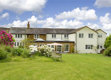 Thumbnail 5 bed detached house for sale in Top Street, Northend, Southam, Warwickshire