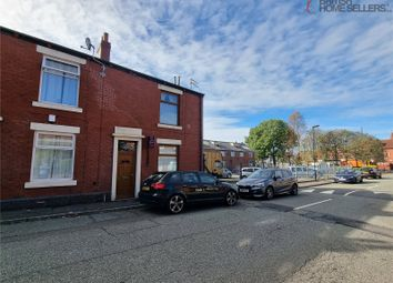 Thumbnail 2 bed end terrace house for sale in Albion Street, Rochdale