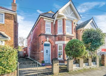 4 bed detached house for sale in Macnaghten Road, Southampton SO18