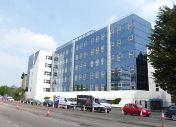 Thumbnail 1 bed flat for sale in London Road, Lowfield Heath, Crawley