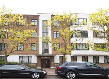 Thumbnail 3 bedroom flat to rent in Fortune Green Road, London