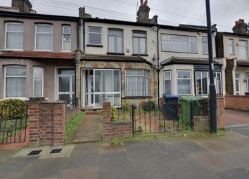 Thumbnail 4 bed terraced house for sale in Durants Road, Enfield