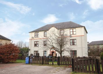 Thumbnail 2 bed flat for sale in Malcolm Court, Perth, Perthshire