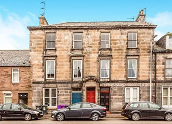 Thumbnail 2 bed flat for sale in Ferry Street, Montrose