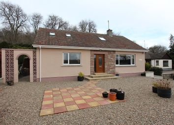 Thumbnail 4 bed detached house for sale in 3 Rosehaugh East Drive, Avoch