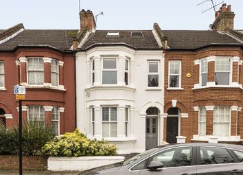 Thumbnail 3 bed flat for sale in Laitwood Road, London
