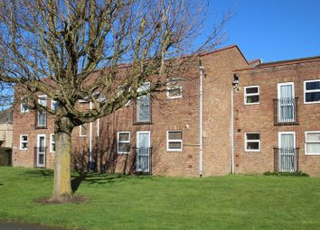 Thumbnail 1 bed flat for sale in Broughton Grange, Lawn, Swindon