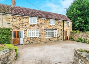 Thumbnail 3 bed semi-detached house for sale in Brookhouse, Laughton, Sheffield