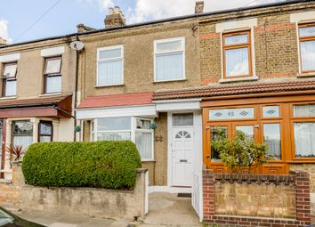 Thumbnail 3 bed terraced house for sale in St. Stephen's Road, London