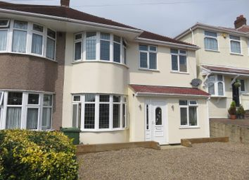 Thumbnail 5 bed semi-detached house for sale in Gloucester Avenue, Welling, Kent