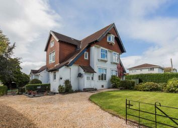 Thumbnail 4 bed property for sale in Pacemuir Road, Kilmacolm, Inverclyde