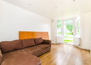 Thumbnail 1 bed flat to rent in Sidney Road, Forest Gate