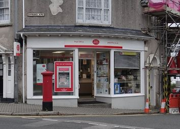 Thumbnail Retail premises for sale in 3 Chyanclare, St Clare Street, Penzance, Cornwall