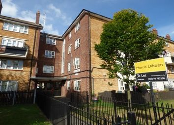 Thumbnail 2 bed flat to rent in Yorke Street, Southsea