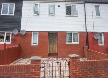 2 bed town house for sale in Bartlegate Close, Brookvale, Runcorn WA7