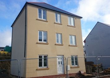 Thumbnail 5 bed detached house for sale in Morton Way, Boxfield Road, Axminster