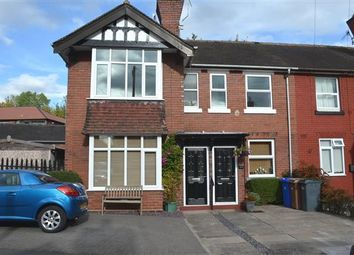 Thumbnail Flat to rent in Marina Road, Trent Vale, Stoke-On-Trent