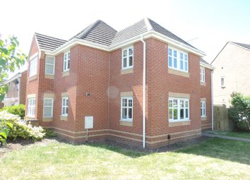 Thumbnail 3 bed semi-detached house to rent in Capmartin Road, Radford, Coventry