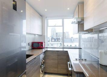 Thumbnail 2 bedroom flat to rent in Queens Gate Gardens, Kensington