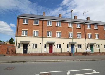 Thumbnail 3 bedroom terraced house for sale in Queen Elizabeth Drive, Taw Hill, Swindon